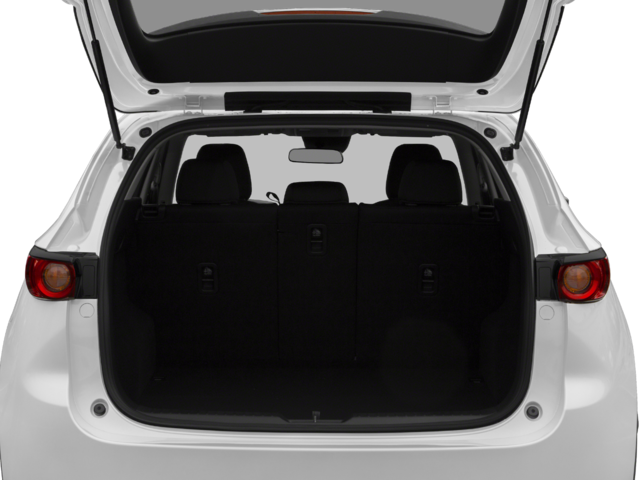2018 Mazda CX-5 Sport Sport 4dr SUV