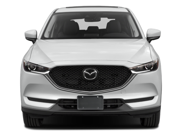 2018 Mazda CX-5 Touring Touring 4dr SUV