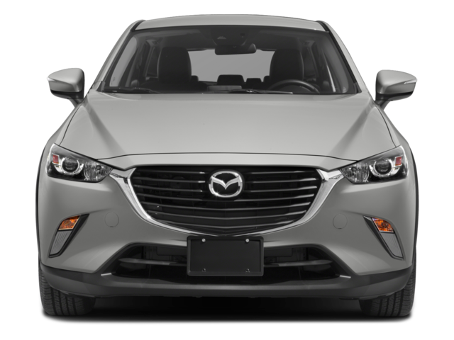 2018 Mazda CX-3 Touring Touring 4dr Crossover