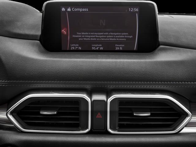 2018 Mazda CX-5 Grand Touring Sport Utility