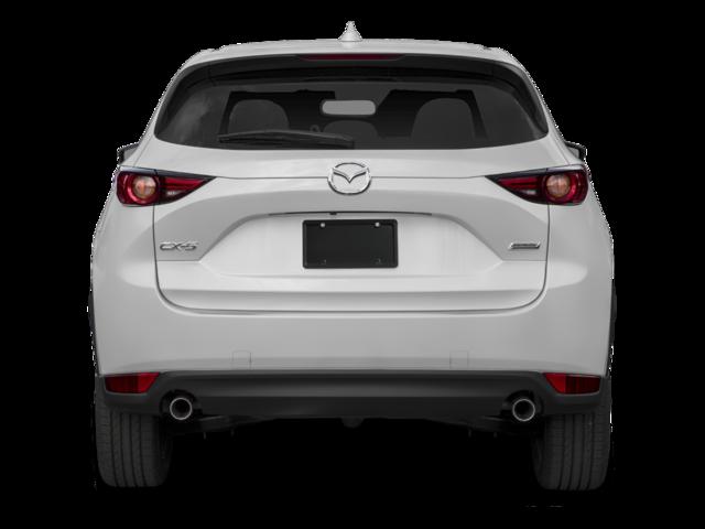 2018 Mazda CX-5 Grand Touring Grand Touring 4dr SUV