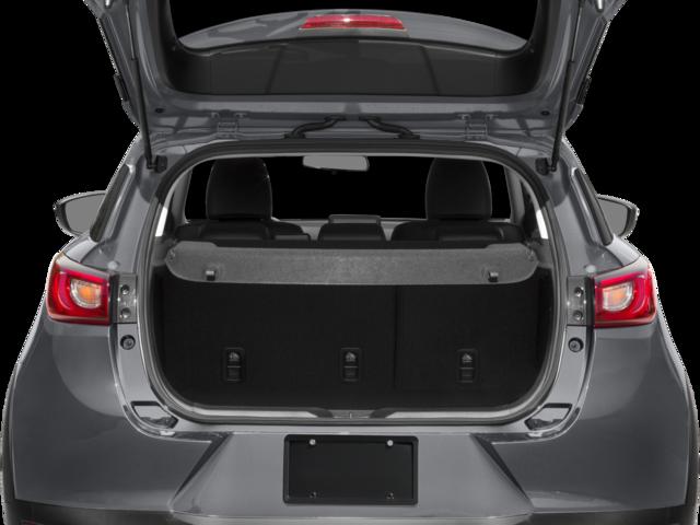 2018 Mazda CX-3 Grand Touring Grand Touring 4dr Crossover