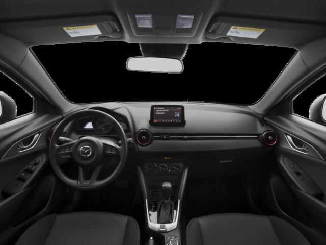 2018 Mazda CX-3 Sport Sport Utility