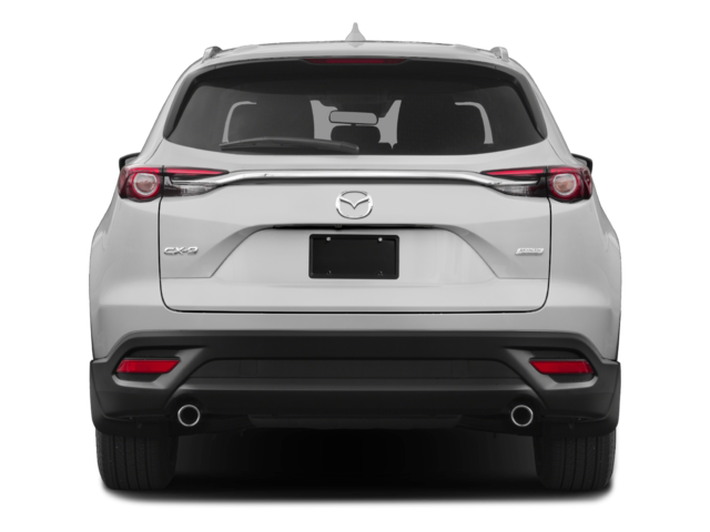2018 Mazda CX-9 Sport Sport 4dr SUV