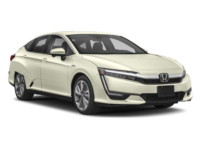 2018 Honda Clarity Plug-In Hybrid Sedan Sedan