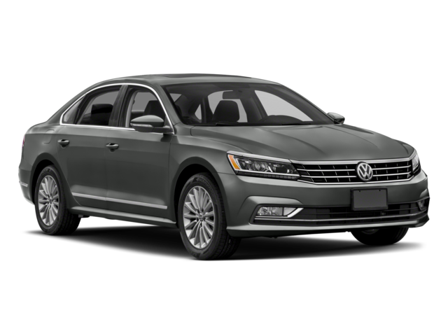 2018 Volkswagen Passat 2.0T SE w/Technology 4dr Car