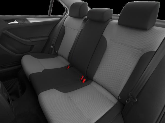 2018 Volkswagen Jetta 1.4T SE 4dr Car
