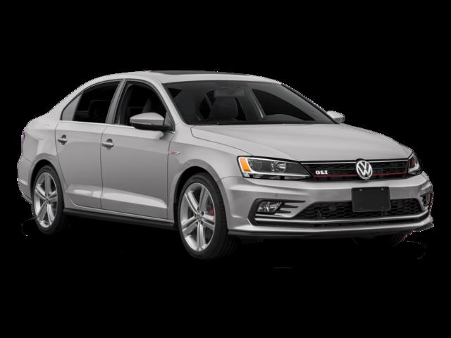 2018 Volkswagen Jetta 2.0T GLI 4dr Car