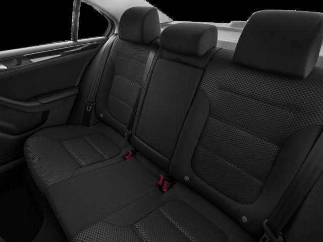 2017 Volkswagen Jetta 1.4T S 4dr Car