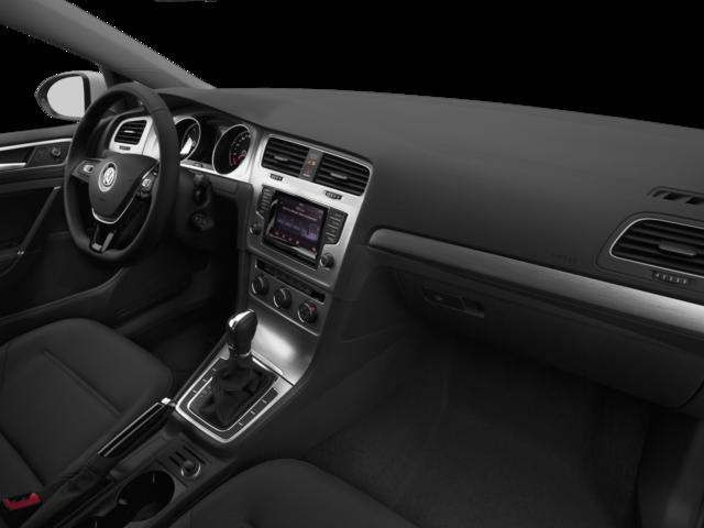 2017 Volkswagen Golf SE Hatchback