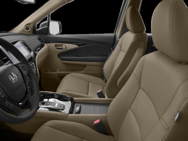 2017 Honda Pilot Touring SUV