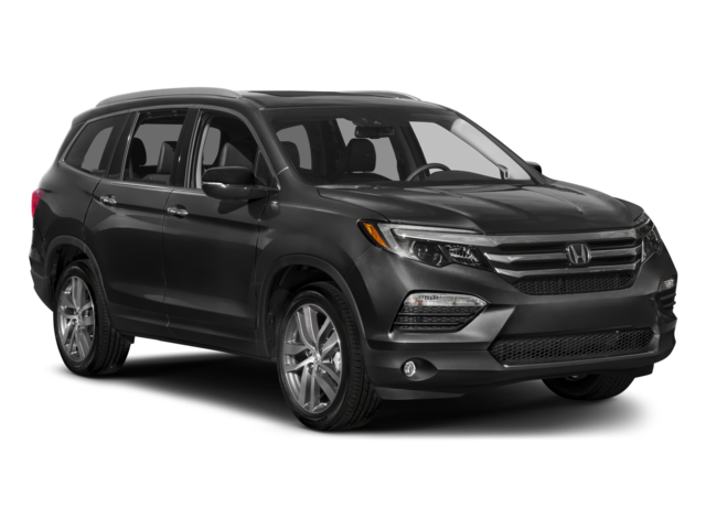2017 Honda Pilot Elite SUV