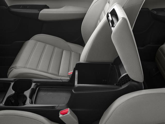 2017 Honda CR-V LX SUV