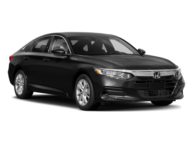 2018 Honda Accord Sedan LX Sedan