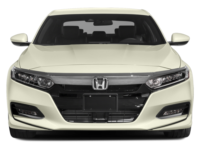 2018 Honda Accord Sedan Sport Sedan