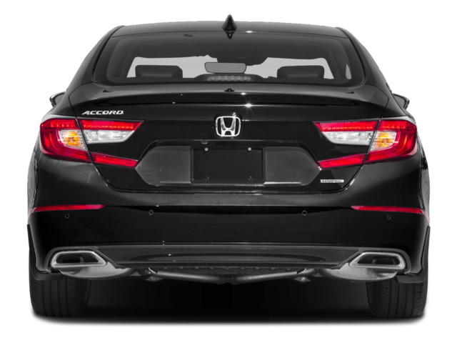 2018 Honda Accord Sedan Touring 2.0T Sedan