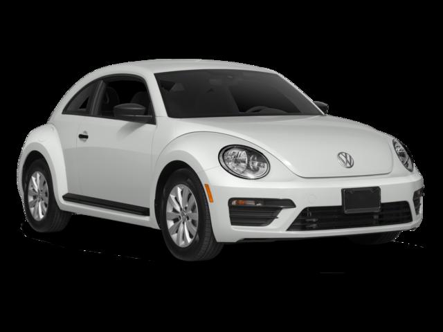 2017 Volkswagen Beetle 1.8T Fleet/1.8T S/1.8T Classic/#PinkBeetle Hatchback