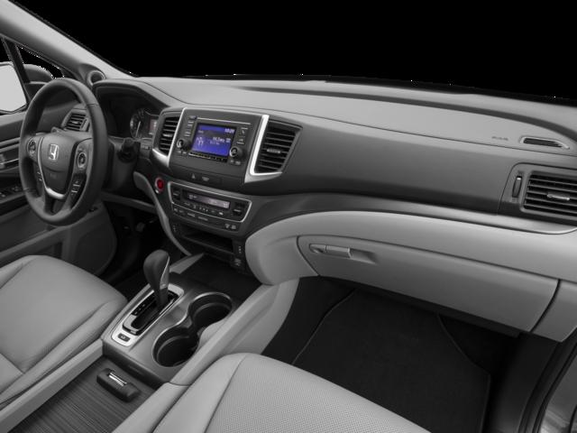 2018 Honda Ridgeline RTL 4WD