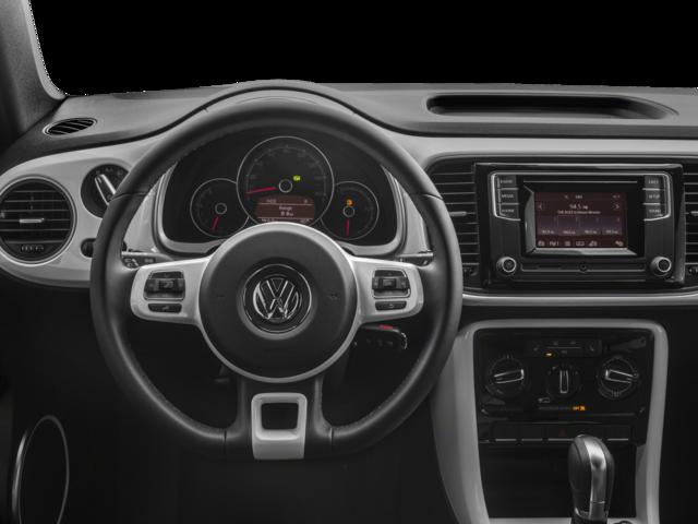 2018 Volkswagen Beetle S Convertible