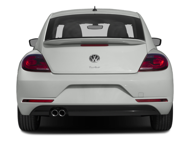 2018 Volkswagen Beetle Coast Hatchback