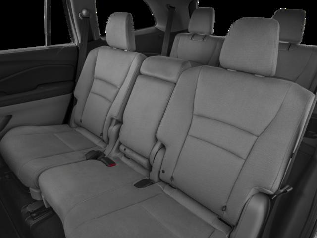 2018 Honda Pilot EX SUV