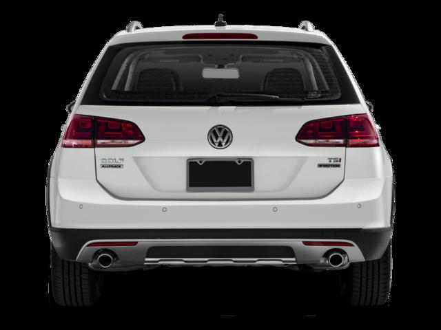 2017 Volkswagen Golf Alltrack S/SE/SEL Station Wagon