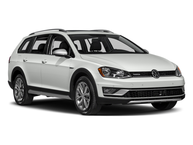 2017 Volkswagen Golf Alltrack SE Station Wagon