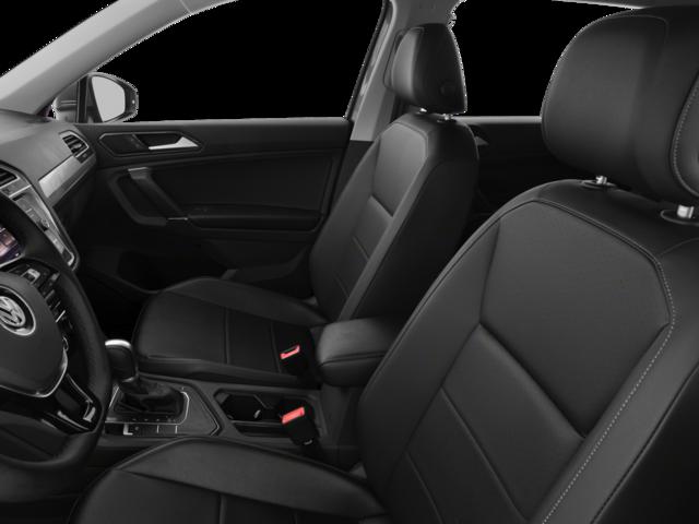 2018 Volkswagen Tiguan 2.0T SE 2.0T SE 4dr SUV