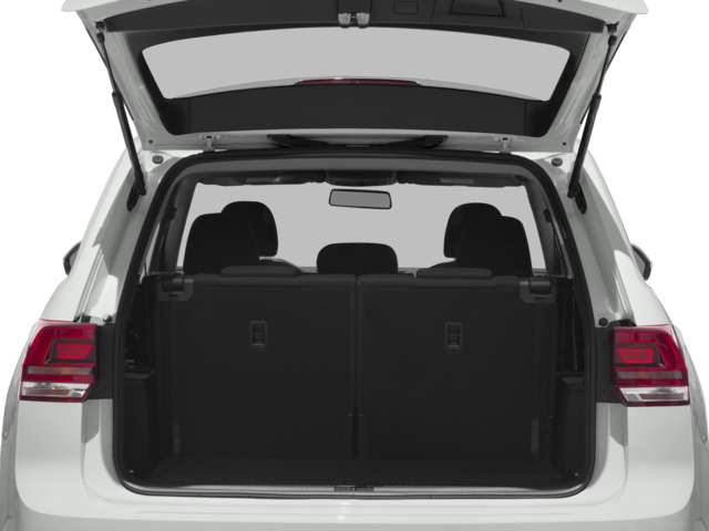 2018 Volkswagen Atlas 3.6L V6 SE Sport Utility