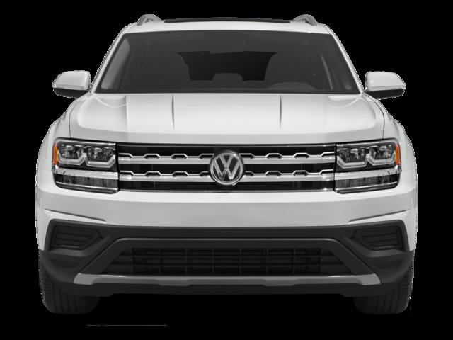 2018 Volkswagen Atlas V6 SE V6 SE 4dr SUV w/Technology