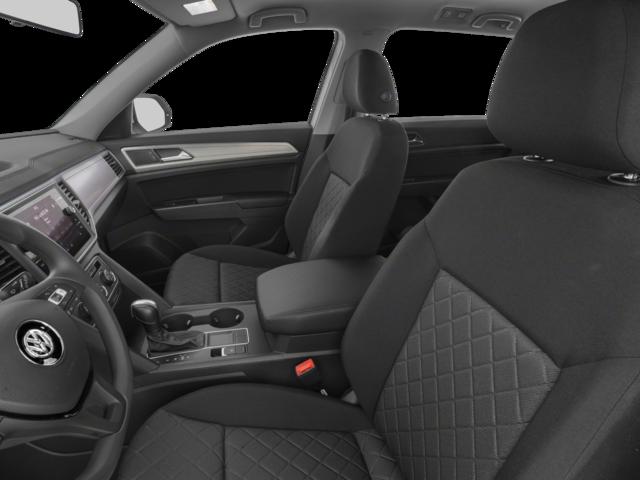 2018 Volkswagen Atlas V6 S V6 S 4dr SUV