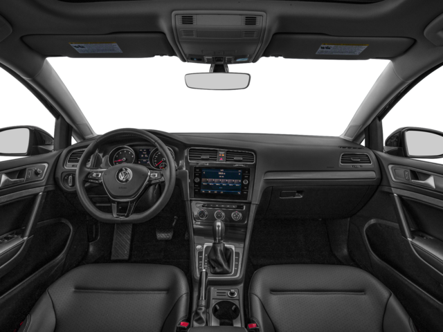 2018 Volkswagen Golf SportWagen TSI SE TSI SE 4dr Wagon