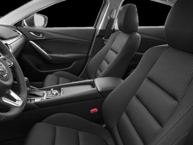 2017 Mazda Mazda6 Sport Sport 4dr Sedan 6A (midyear release)
