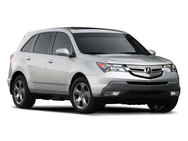 2009 Acura MDX Sport Pkg 54875 miles VIN 2HNYD287X9H507348 Stock  1142029244 27991