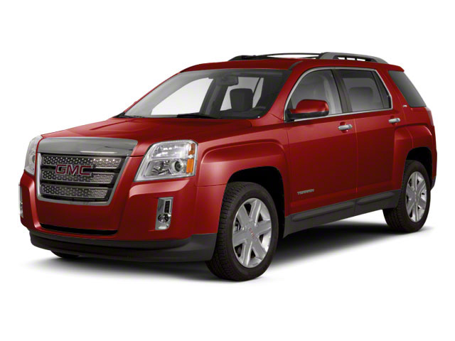 2011 GMC Terrain SLE-1 traction control stabilitrak abs 4-wheel keyless entry air conditionin
