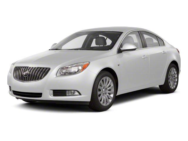 2011 Buick Regal CXL Turbo TO1 53983 miles VIN W04GV5EV0B1133186 Stock  1186550431 15091