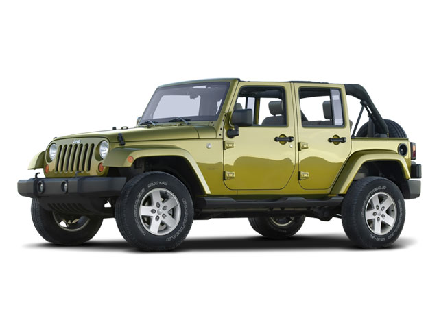 2008 Jeep Wrangler Unlimited X check out this gently-used 2008 jeep wrangler we recently got in th