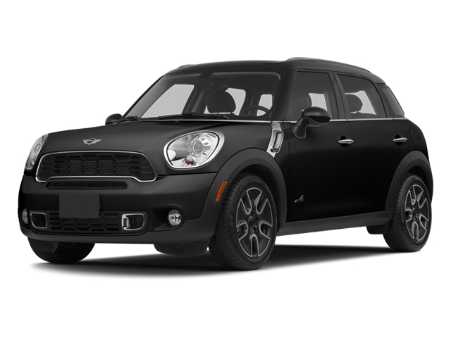2013 MINI Cooper Countryman S ALL4 5496 miles VIN WMWZC5C51DWP31703 Stock  1122597755 2799