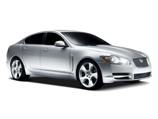 2009 Jaguar XF Premium Luxury 85212 miles VIN SAJWA06B89HR29708 Stock  1130267872 19991