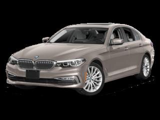 2016 BMW 530i xDrive Sedan