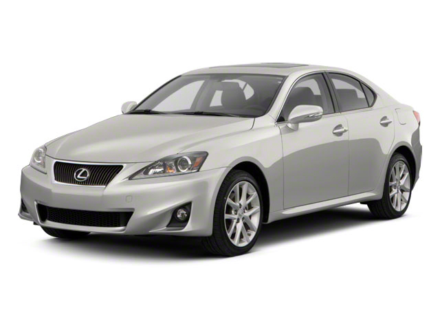 2010 Lexus IS 250  72304 miles VIN JTHBF5C29A5115605 Stock  1132537899 21991