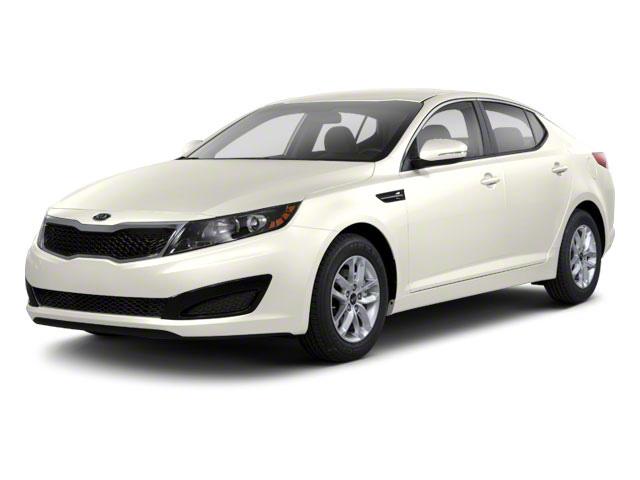 Used 2011 KIA Optima   - 91813423