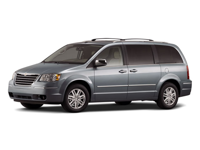 Used 2008 CHRYSLER Town & Country   - 95364688
