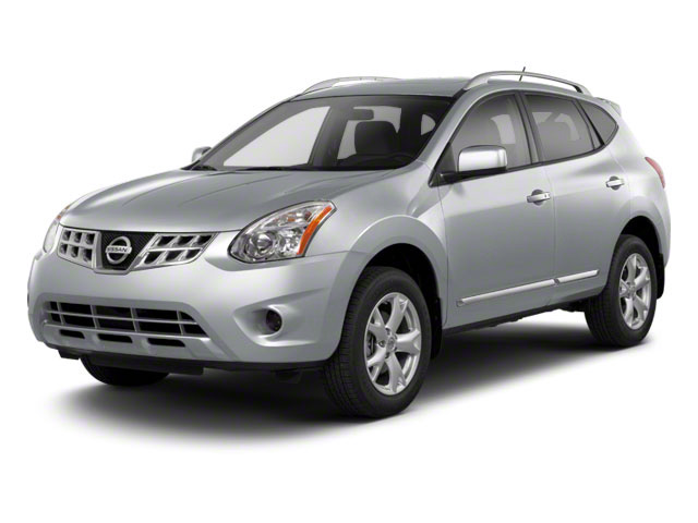2012 Nissan Rogue S 28603 miles VIN JN8AS5MT7CW296107 Stock  1129542413 17992