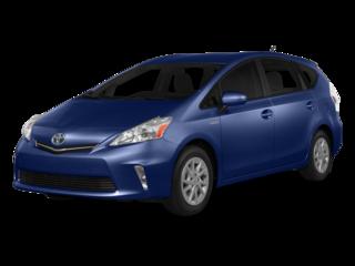 2014 Toyota Prius-v