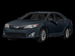 2014 Toyota Camry-Hybrid
