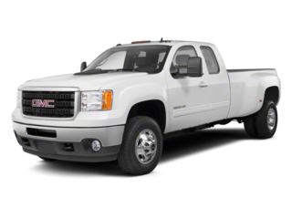 2014 GMC Sierra-3500HD