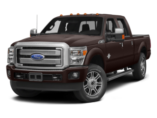 2014 Ford Super-Duty-F-250-SRW