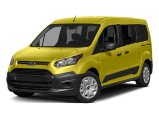 2014 Ford Transit-Connect-Wagon