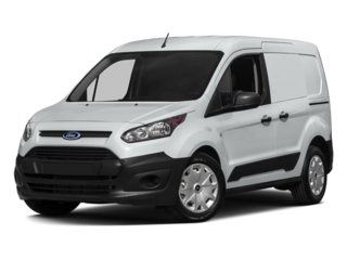 2014 Ford Transit-Connect
